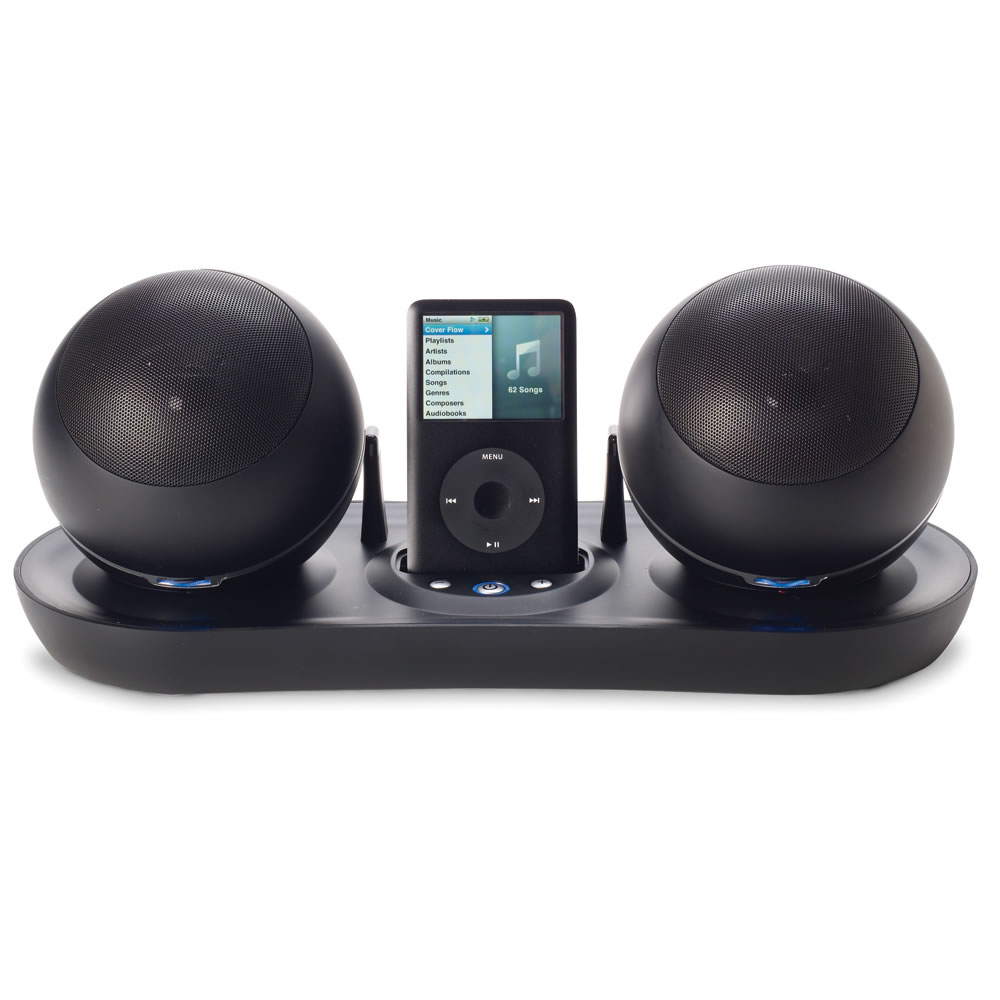 cool speakers which are wireless