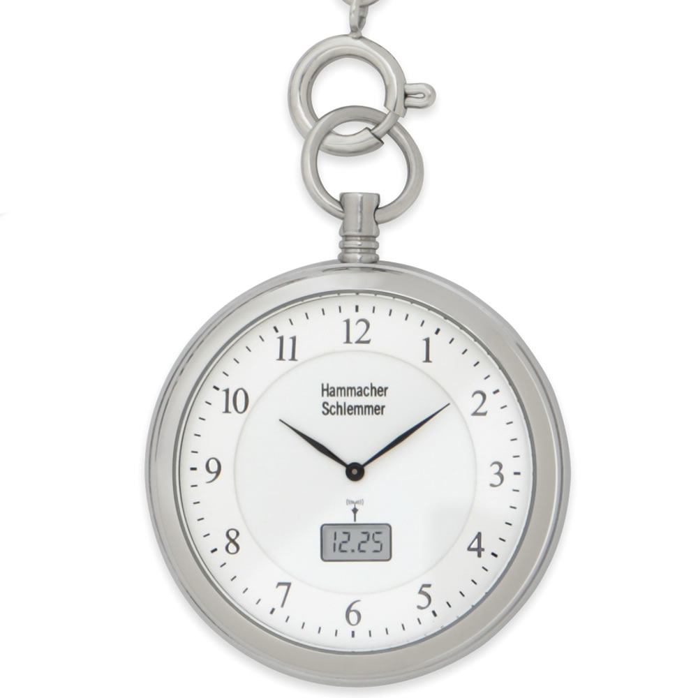 The Only Atomic Pocket Watch1