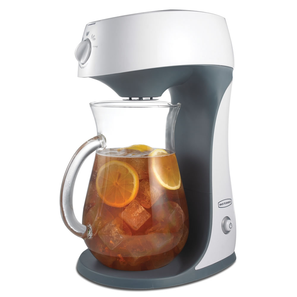 Southern Sweet Tea Brewer