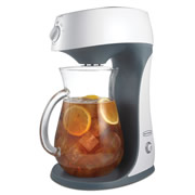 Authentic Southern Sweet Tea Brewer.