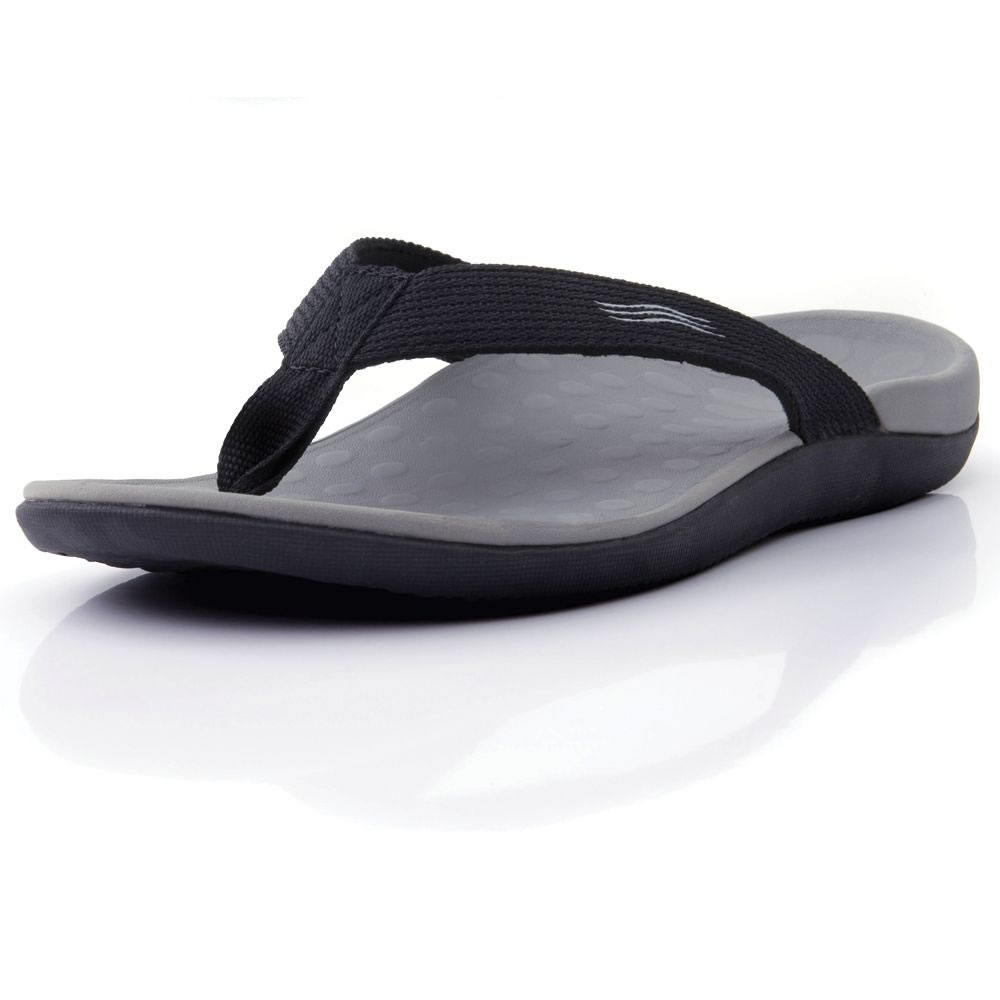 The Plantar Fasciitis Orthotic Sandal 3