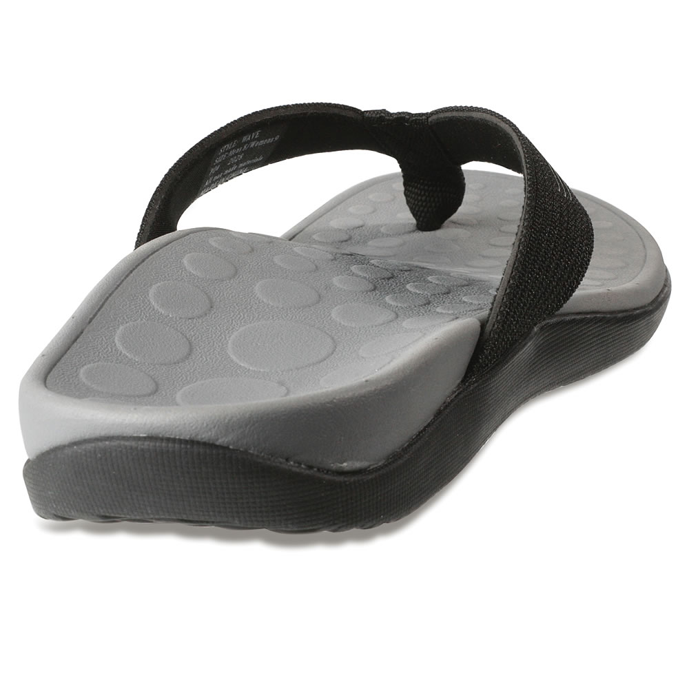 The Plantar Fasciitis Orthotic Sandal 4