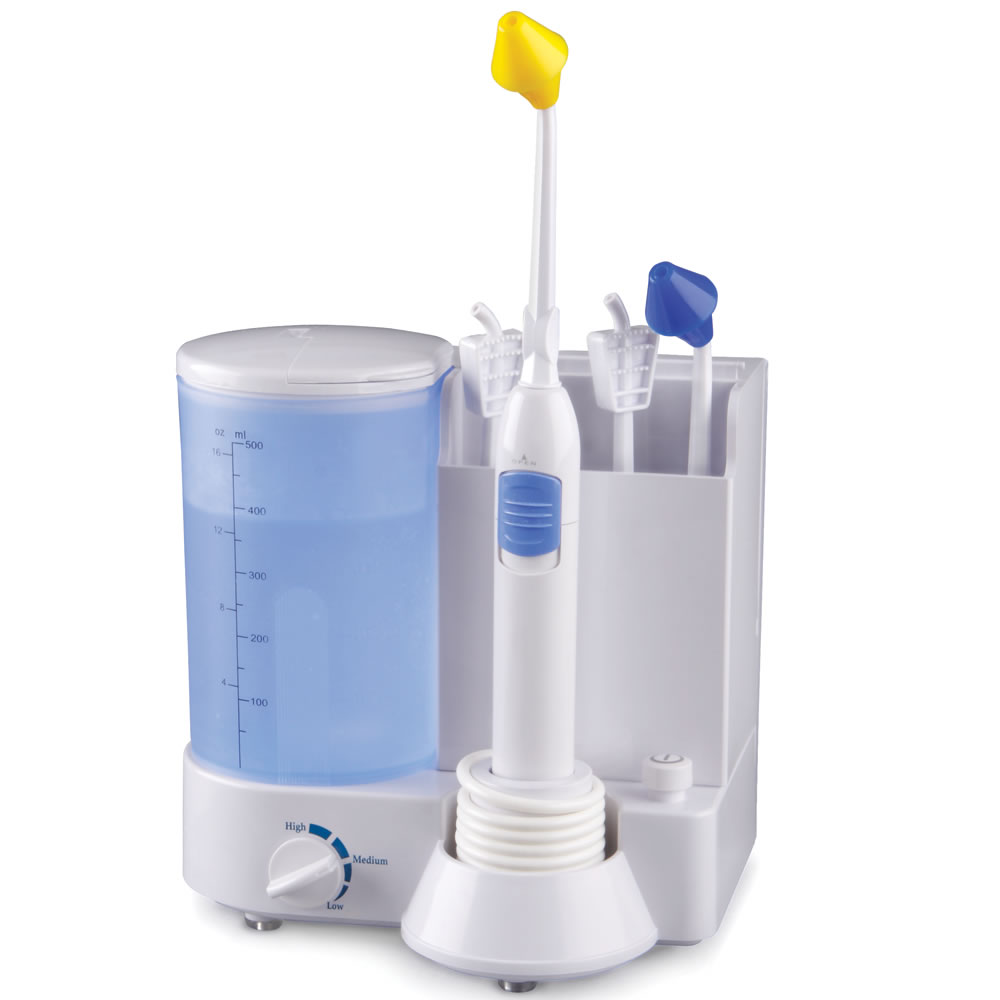 Sinus Relief System