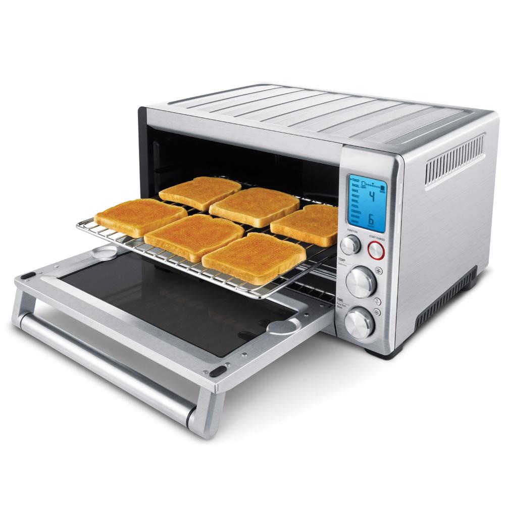 The Best Toaster Oven Hammacher Schlemmer