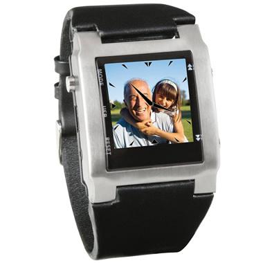 The Digital Photo Album Watch.