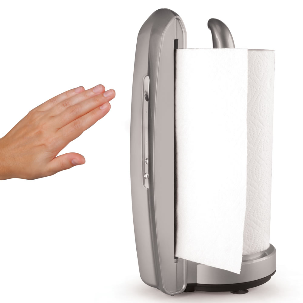 the touchless paper towel dispenser - Paper Towel Dispenser