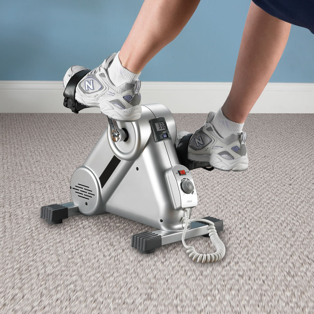 Power Assist Pedaler