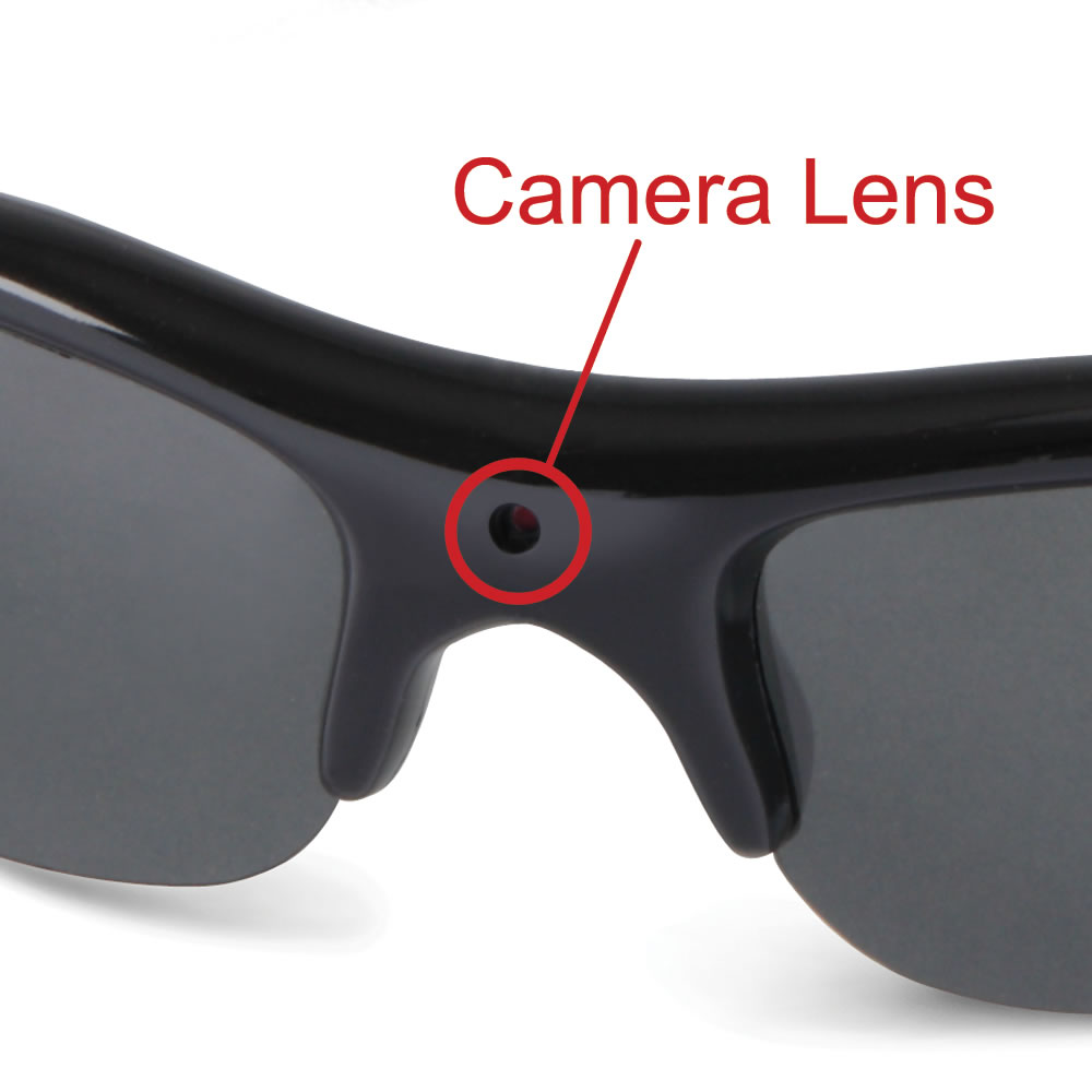 The Video Recording Sunglasses2