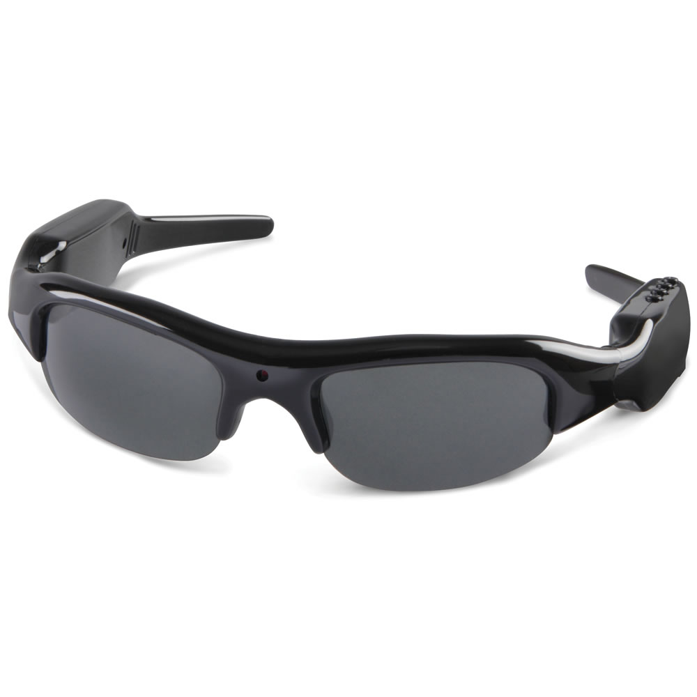 The Video Recording Sunglasses1