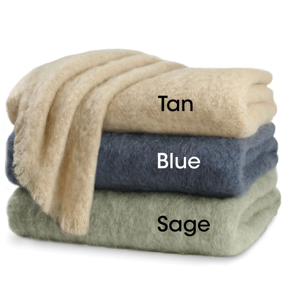 The Genuine Cape Mohair Blanket2
