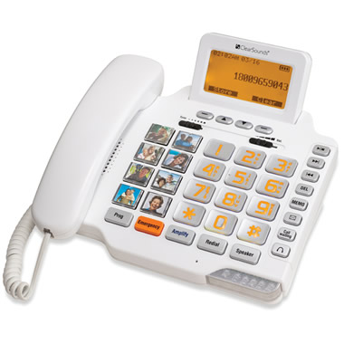 The Best Corded Clarity Telephone