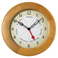 The Retiree's Day Clock.