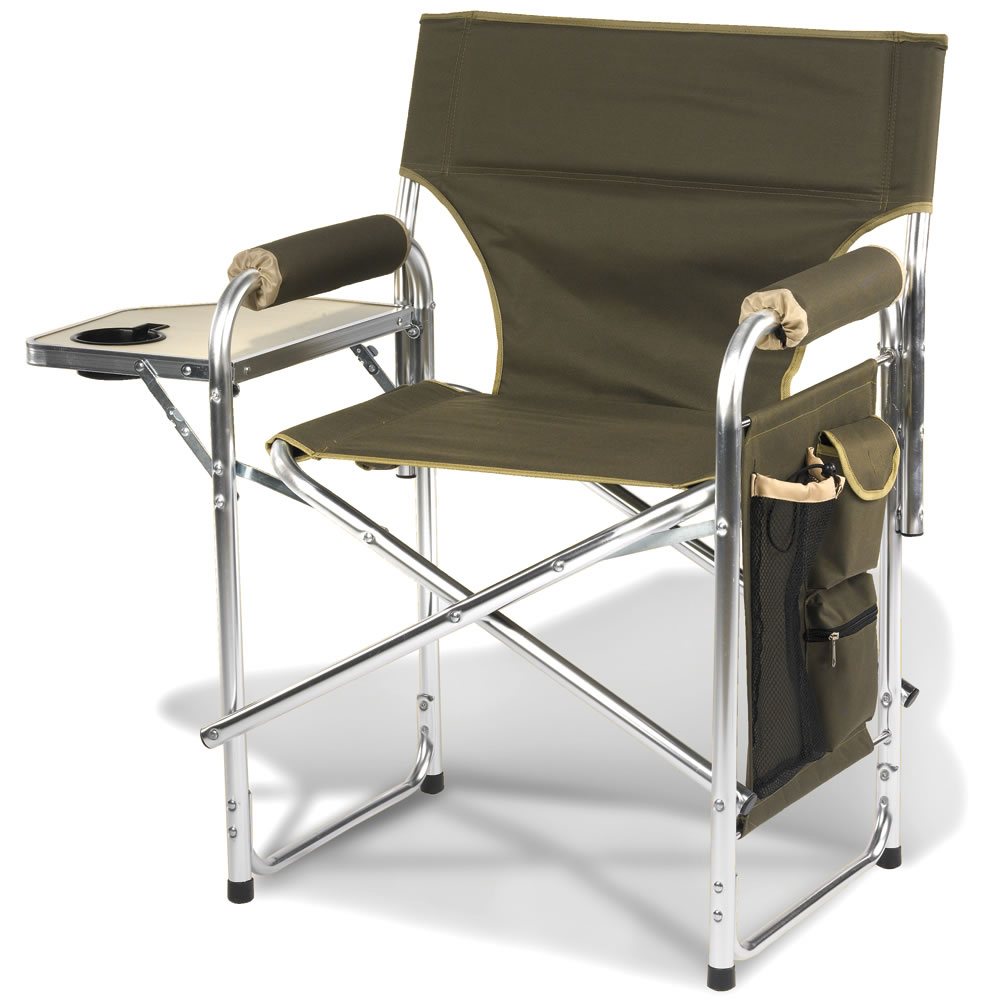 The Only Heated Portable Chair - Hammacher Schlemmer