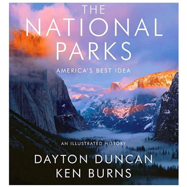 The History of America's National Parks.