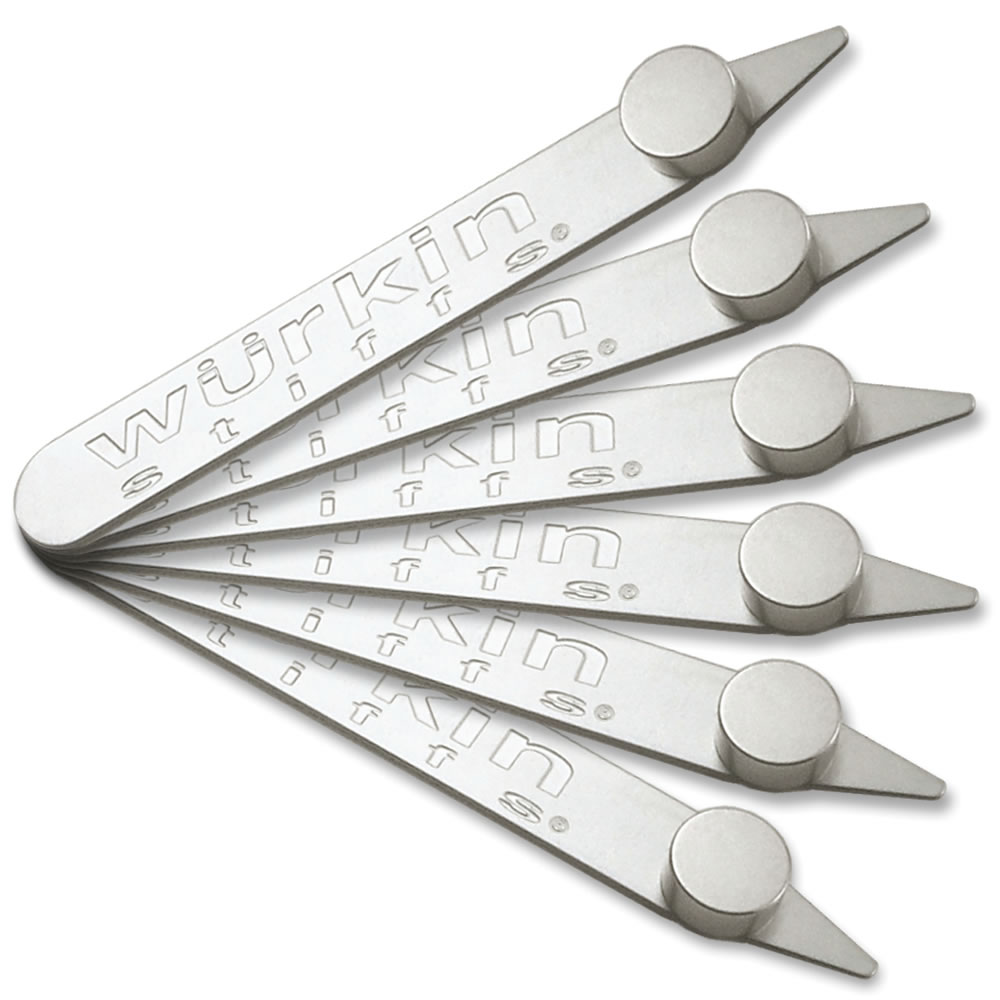 how to add collar stays