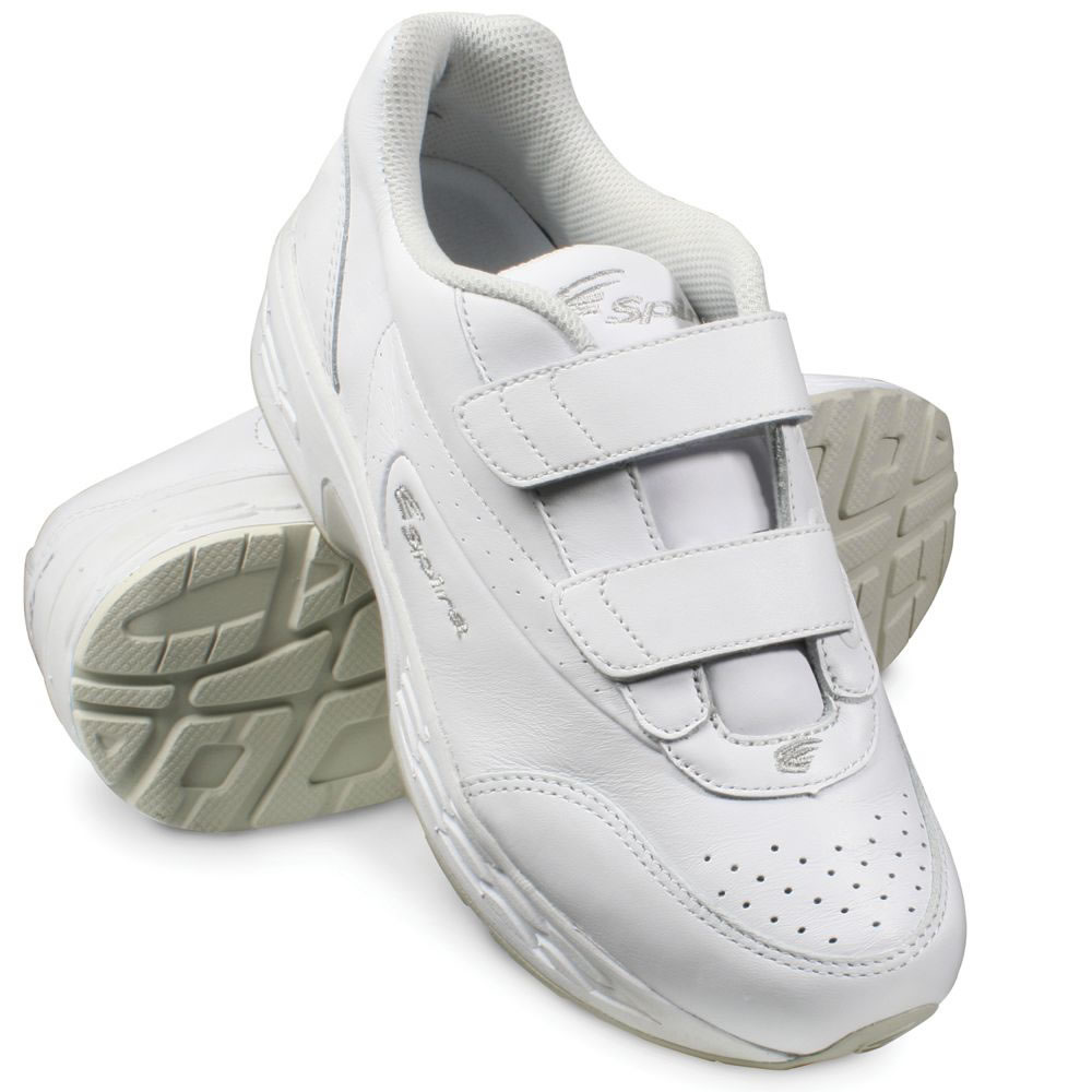 The Adjustable Spring Loaded Walking Shoes (Men's) 1