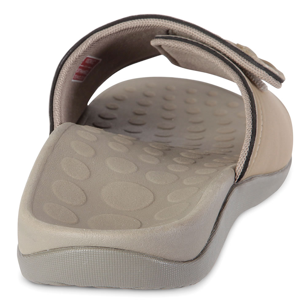 The Plantar Fasciitis Orthotic Slide Sandal 2