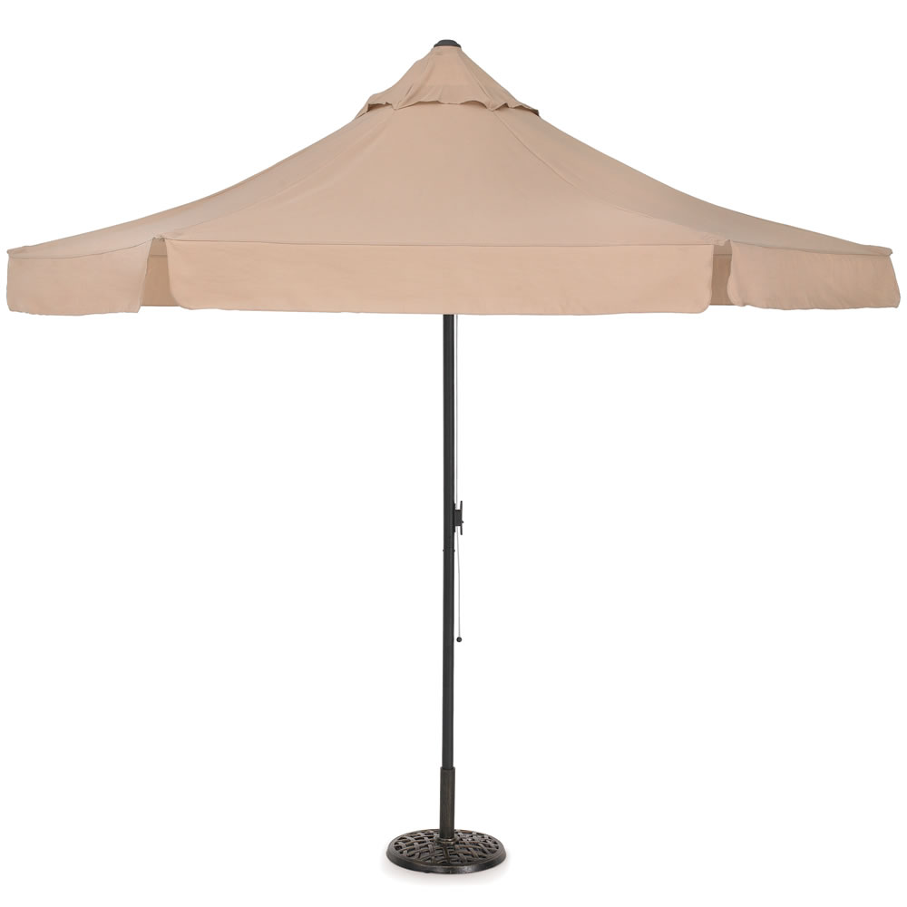 The Spring Loaded Market Umbrella 1