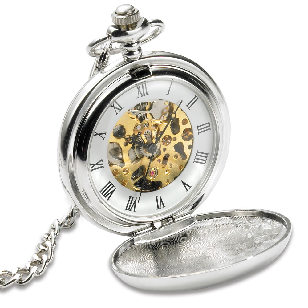 The Celtic Pocket Watch2