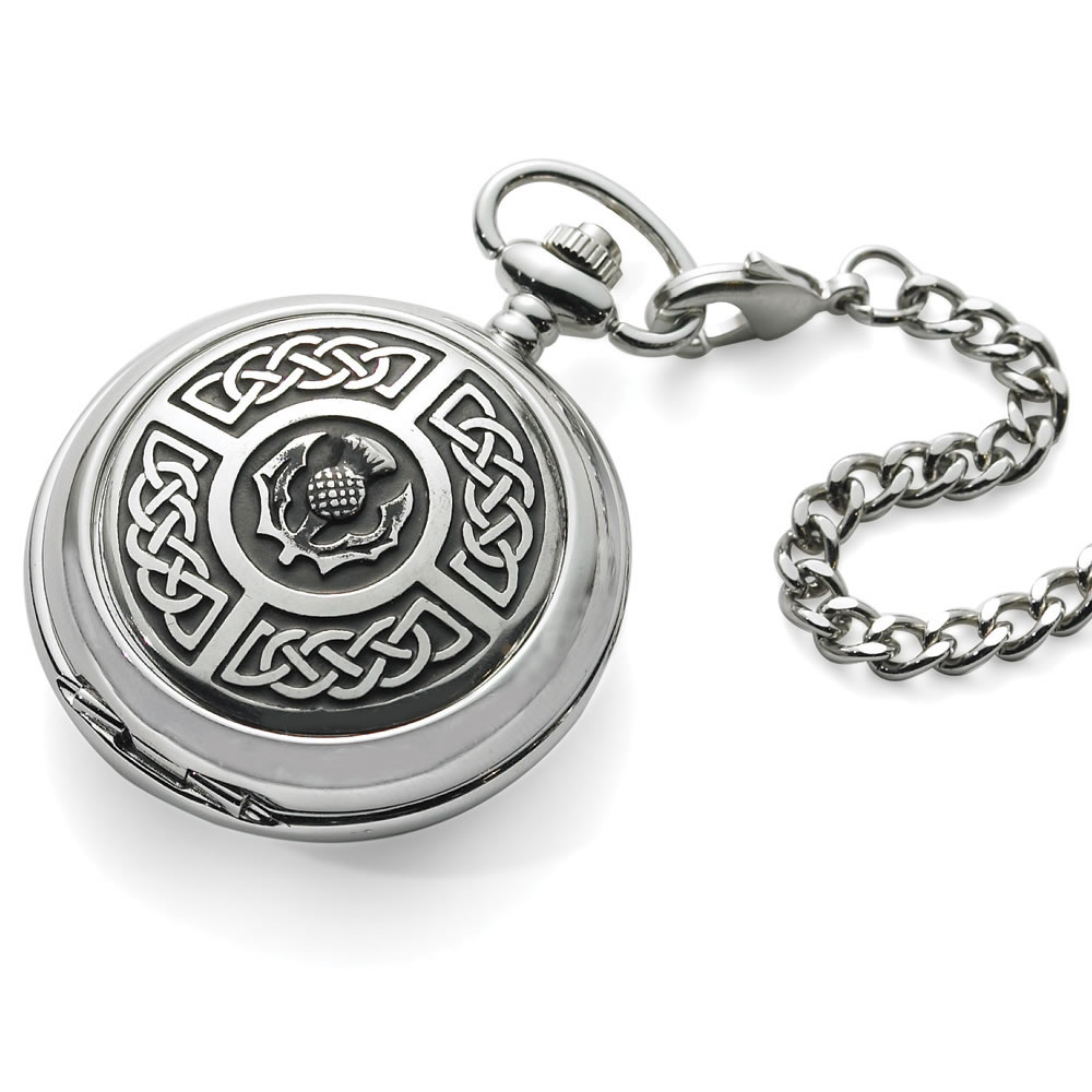 The Celtic Pocket Watch1
