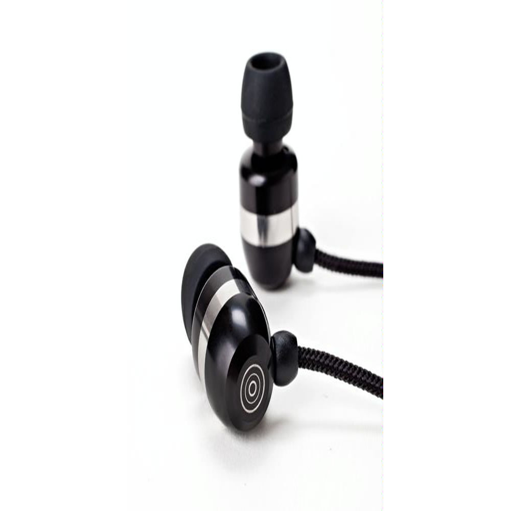 The Tangle Free iPhone Ear Buds 2