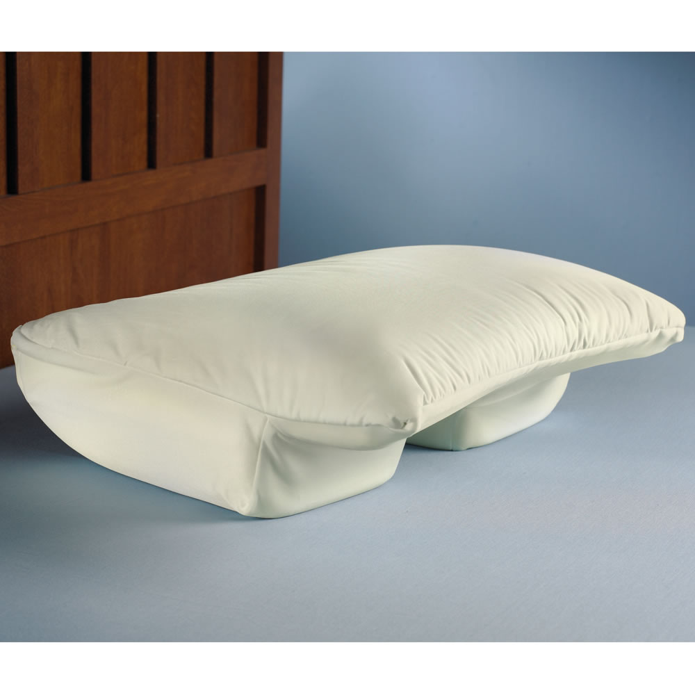 The Arm Sleeper's Pillow 2