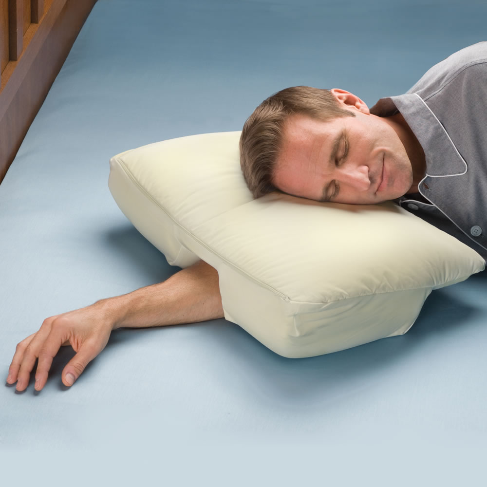 The Arm Sleeper's Pillow 1