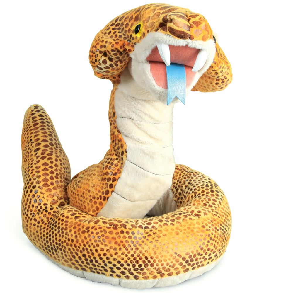 The Snake Charmer's Cobra  2