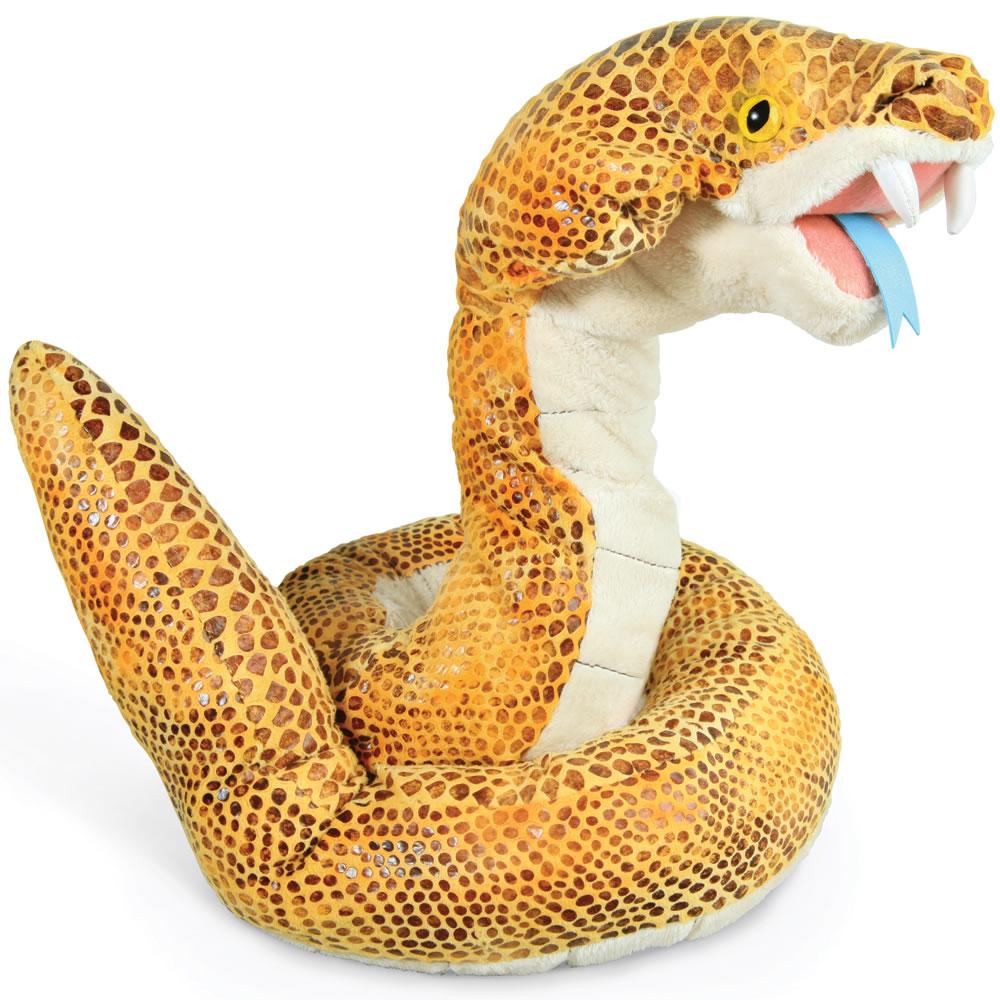 The Snake Charmer's Cobra  1