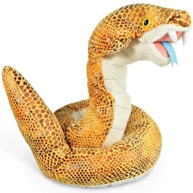 The Snake Charmer's Cobra