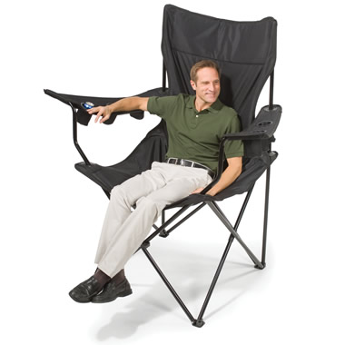 The Brobdingnagian Sports Chair