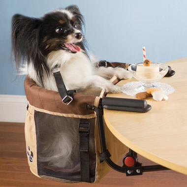 The Pet High Chair
