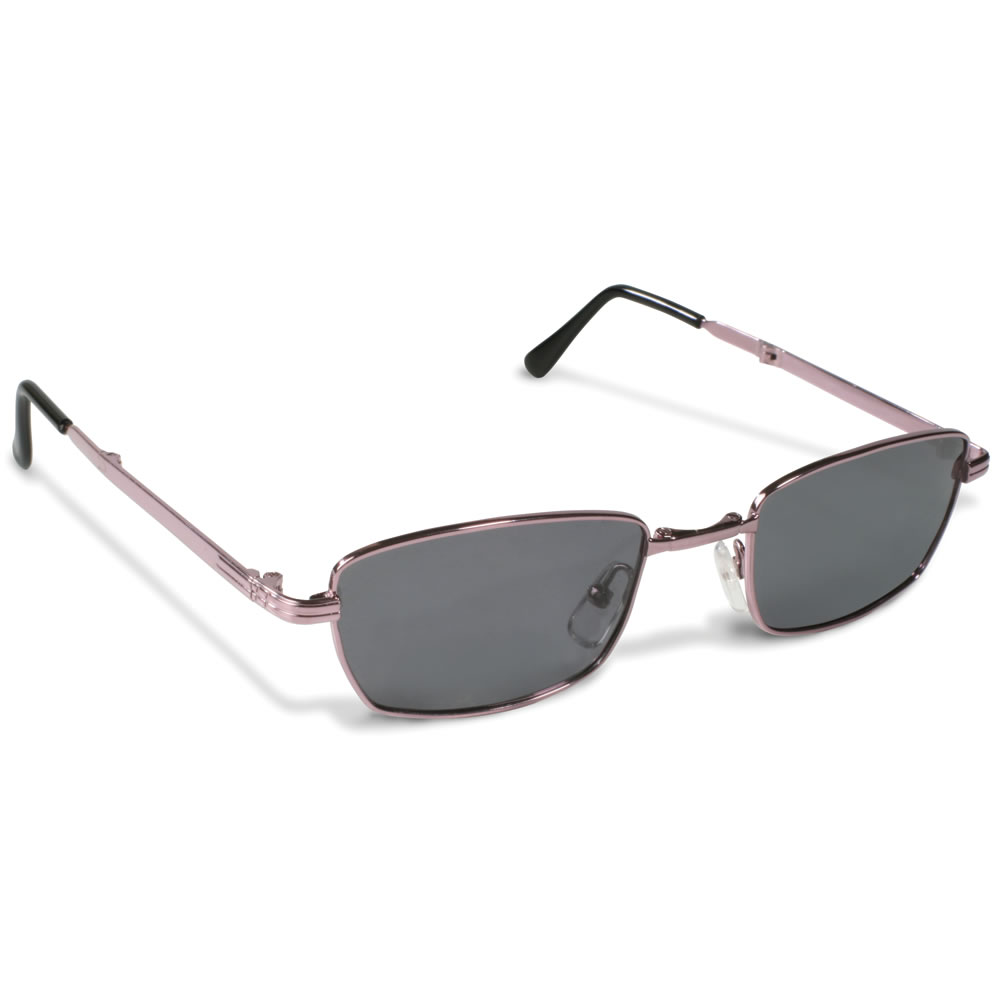 Foldable Sunglasses  the most compact folding sunglasses hammacher schlemmer