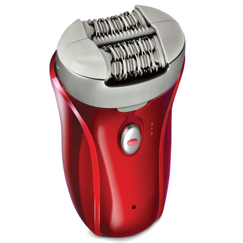 The Most Efficient Epilator 1