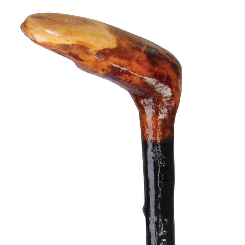 The Genuine Handmade Irish Shillelagh 2
