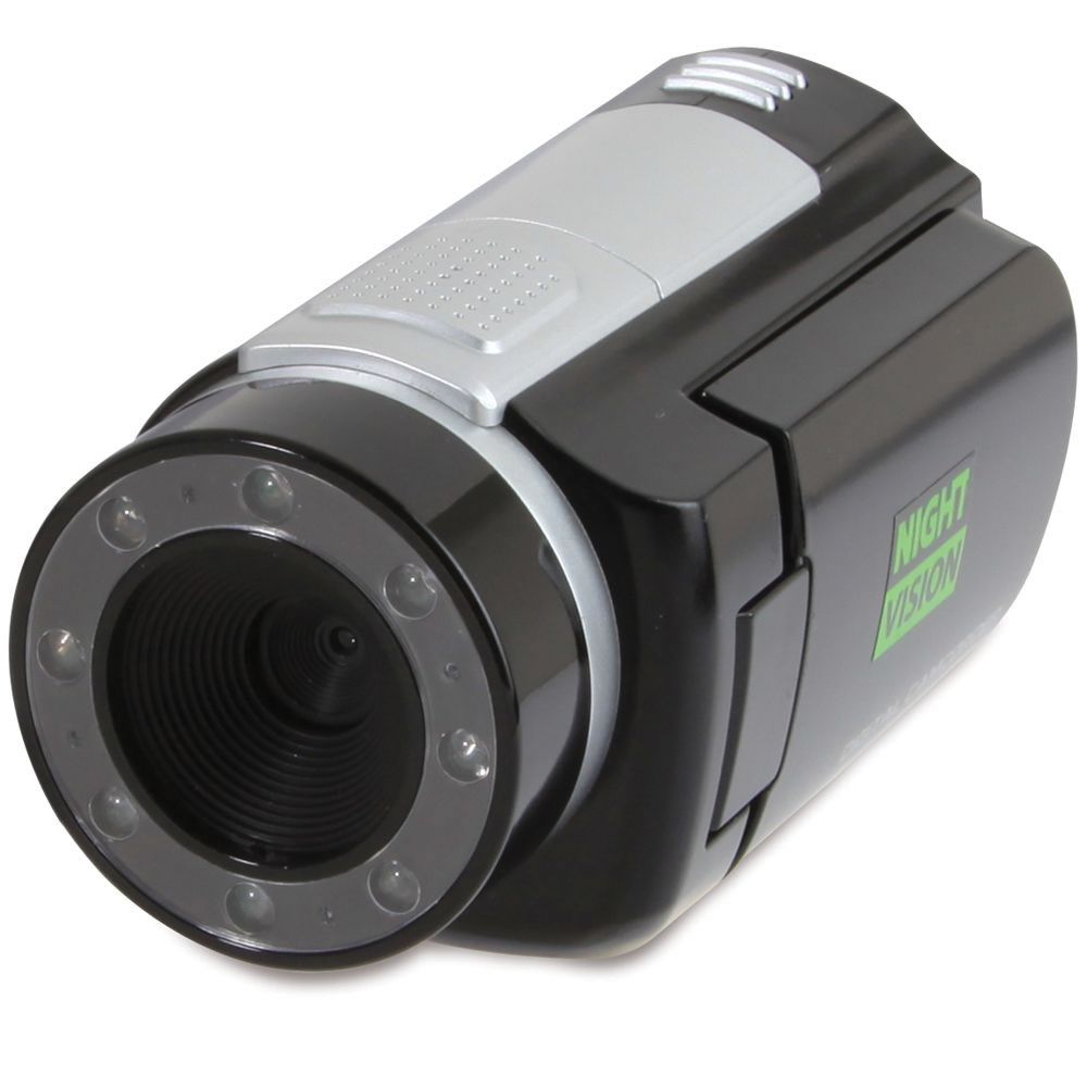 The Children's Night Vision Camcorder 2