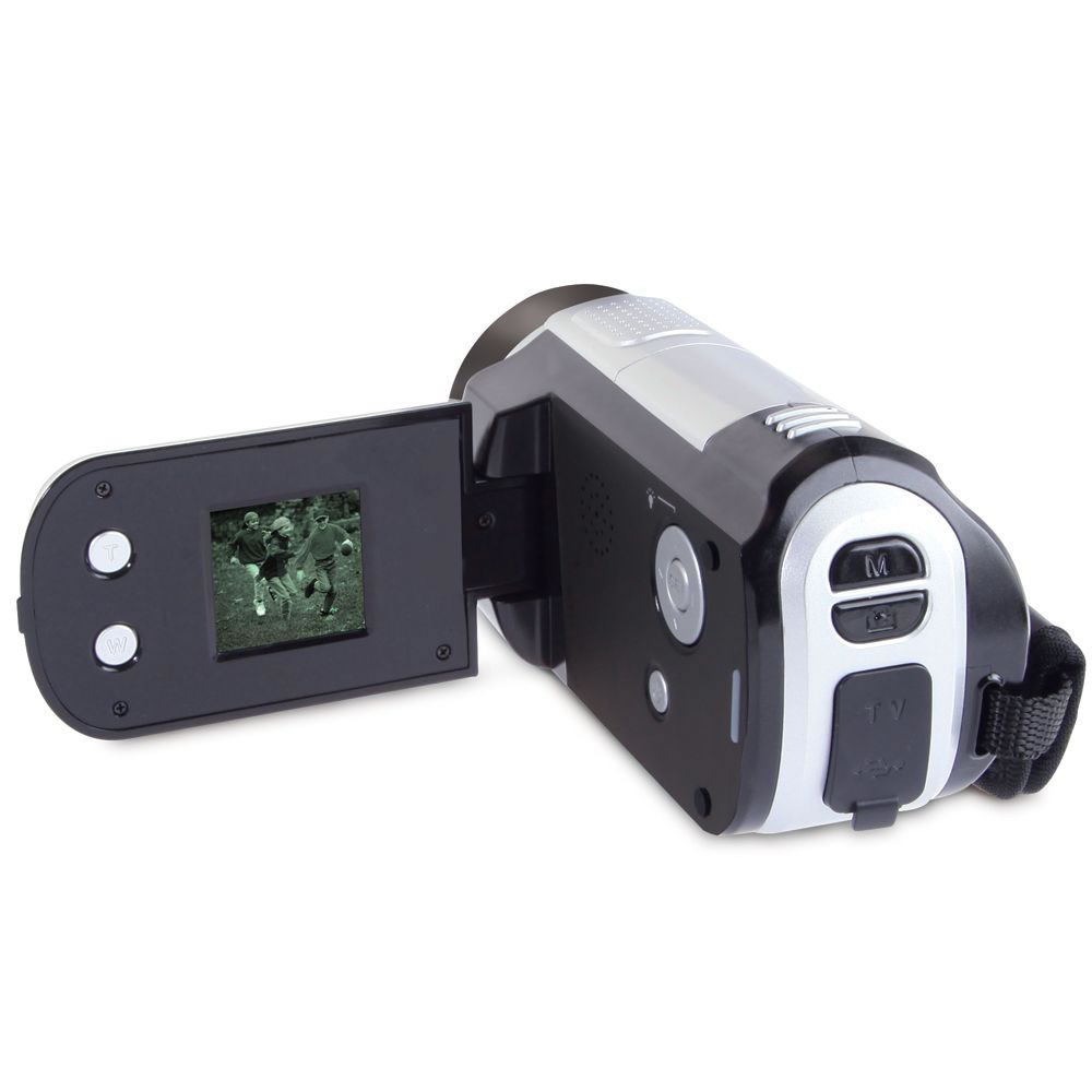 The Children's Night Vision Camcorder1