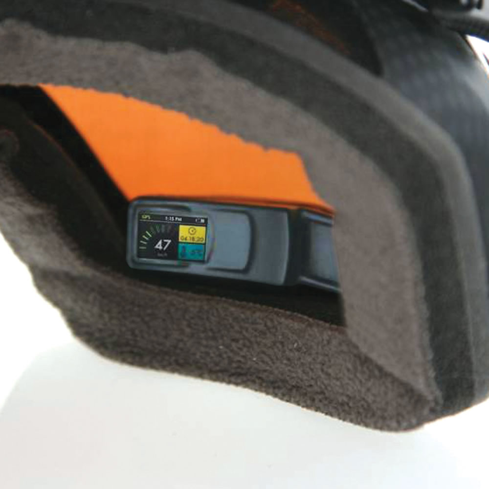 The Only GPS Ski Goggles 2