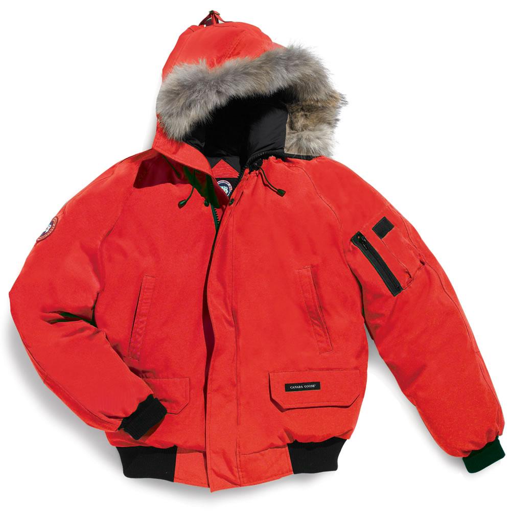 The Arctic Circle Pilot's Jacket2
