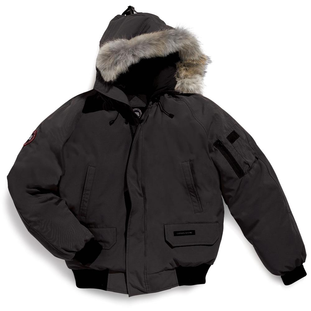 The Arctic Circle Pilot's Jacket1
