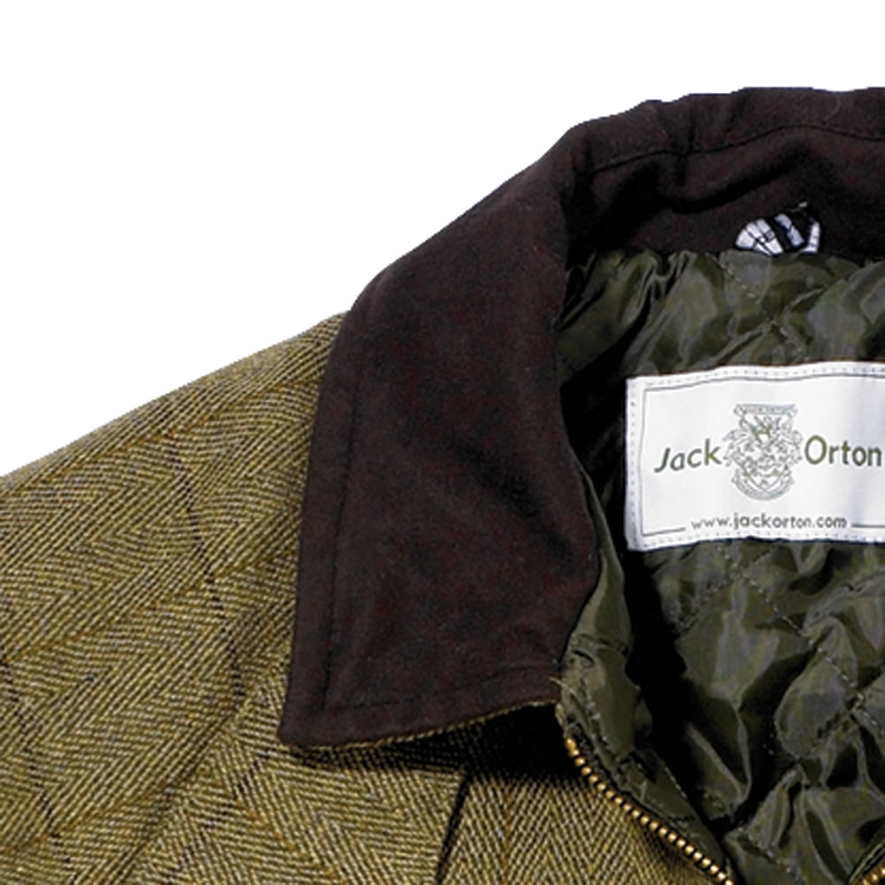 The English Country Gentleman's Jacket 2