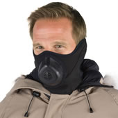 The Subzero Warm Breath Mask.