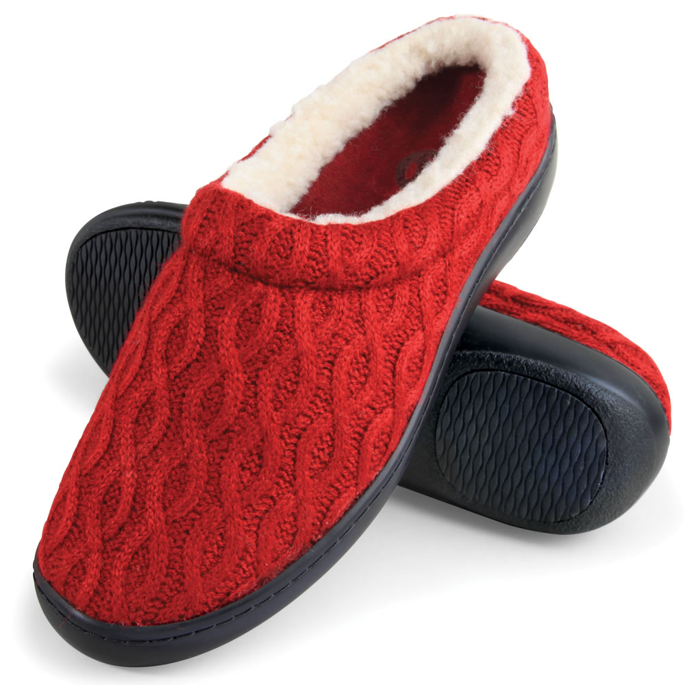 The Lady's Plantar Fasciitis Slippers 2