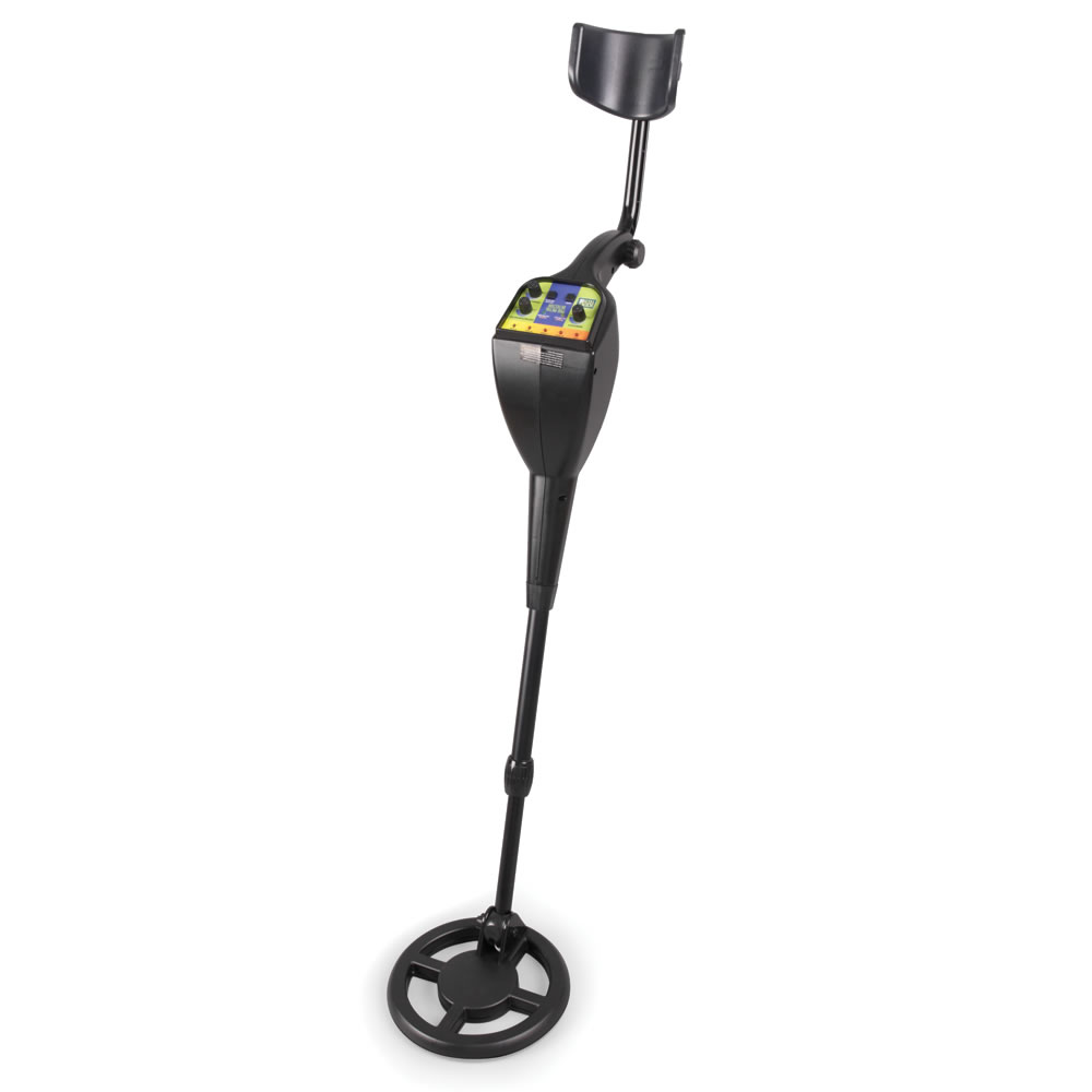 The Child's Metal Detector 1