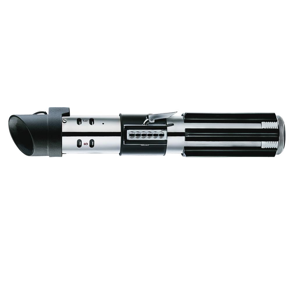Darth Vectivus Lightsaber: The Darth Vader Star Wars Lightsaber