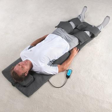 The Body Massage Mat.
