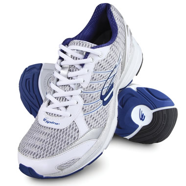 The Spring Loaded Running Shoes (Men's).