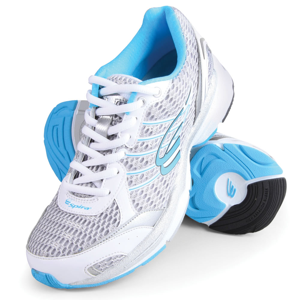 The Spring Loaded Running Shoes (Women's) 1