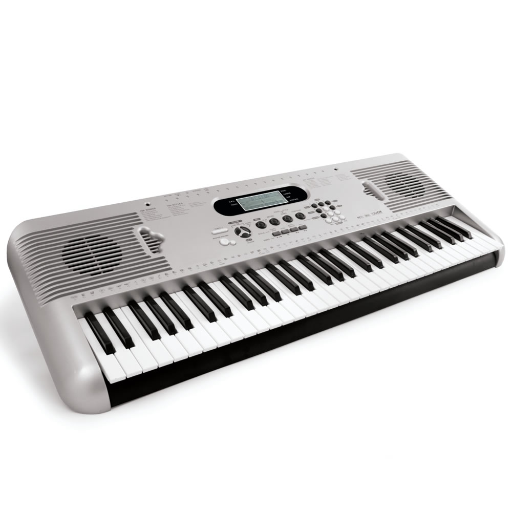 The Learn To Play Keyboard 1
