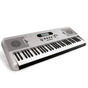 The Learn To Play Keyboard.
